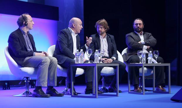 Sanitas centra en el 'big data' el futuro del paciente digital