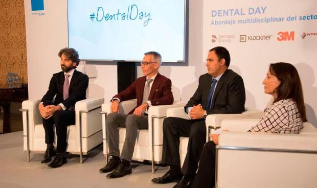 Sanitas Dental debate sobre los desafíos y tendencias en Odontología