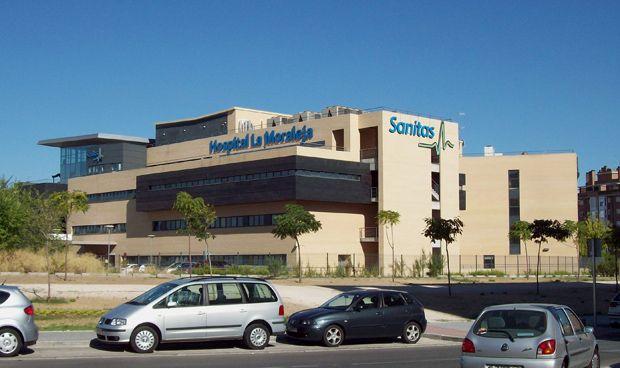 Sanitas estrena en sus dos hospitales de Madrid la tomosíntesis de mama 3D