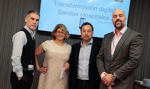 Sanitas gestiona digitalmente a personas con hipertensión, EPOC y obesidad