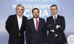 Sanitas inaugura en Barcelona su nuevo concepto de 'Ciudad de la Salud'