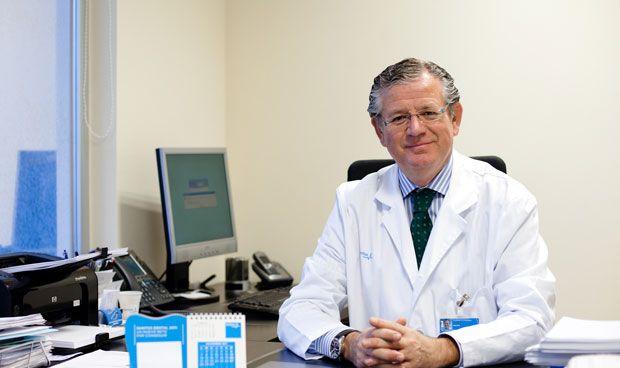 Sanitas La Zarzuela y La Moraleja suman el sistema Da Vinci en sus cirugías