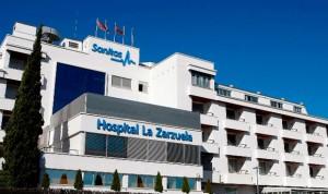 Sanitas La Zarzuela edita un recetario para pacientes oncológicos