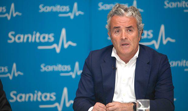 Sanitas, única compañía del sector en el 'olimpo' de las marcas españolas
