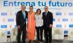 Sanitas y el Comité Olímpico, aliados por el empleo de los deportistas