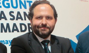 Sanjuanblenito deja la portavocía de Sanidad para dirigir Medio Ambiente