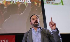 """Santiago Abascal (Vox) y eutanasia: """"El anciano huye temeroso del hospital"""""""