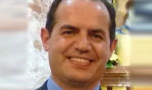 Santiago Santa Cruz repite al frente del Colegio de Médicos de Salamanca
