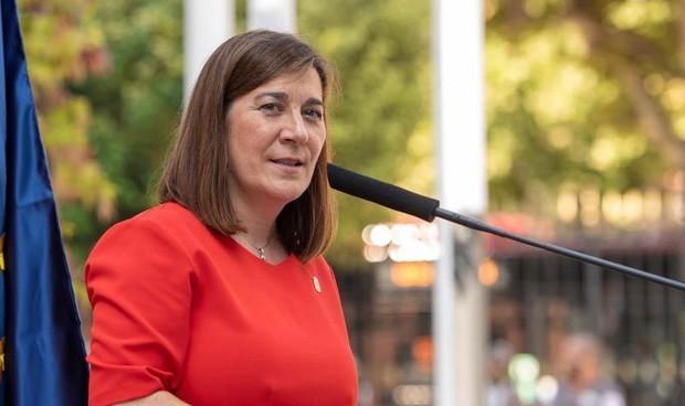 Sara Alba anuncia 60 plazas MIR más en los próximos tres años en La Rioja
