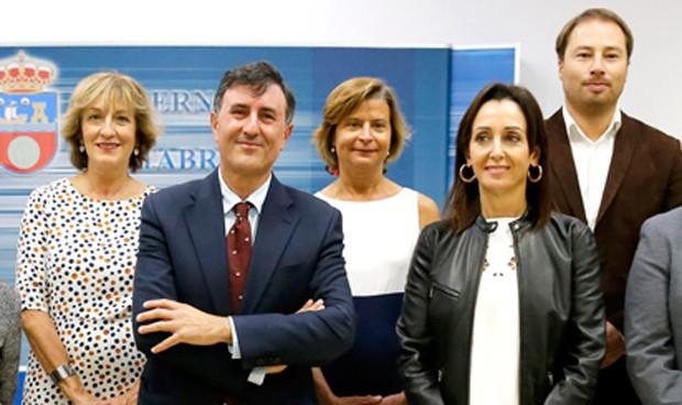Sara Negueruela, nueva secretaria general de la Consejería de Sanidad