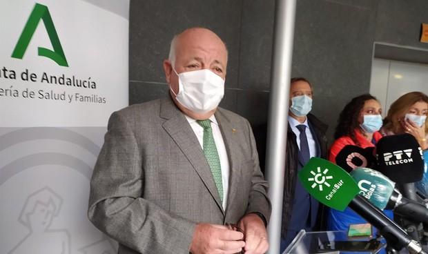 El SAS realizará pruebas de cáncer de cérvix a 2 millones de andaluzas