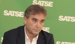 """Satse: """"10 autonomías no dan mascarilla FFP2 a todos los sanitarios"""""""