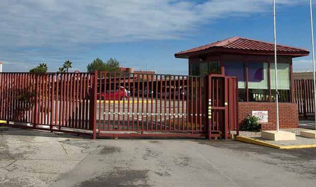 Satse denuncia una prisión de más de 1.400 reclusos con solo una enfermera