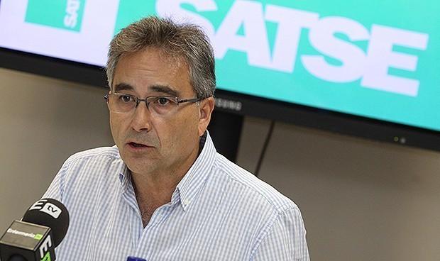 """Satse exige un """"desarrollo inmediato"""" al pacto político por la sanidad"""