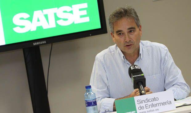 Satse: la Enfermería española está mejor valorada en el resto de Europa
