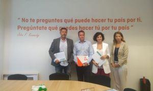 Satse pide a Ciudadanos que no vote a favor de la Ley de Farmacia madrileña