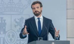 Satse pide a Pablo Casado que el PP deje de bloquear la Ley del Paciente
