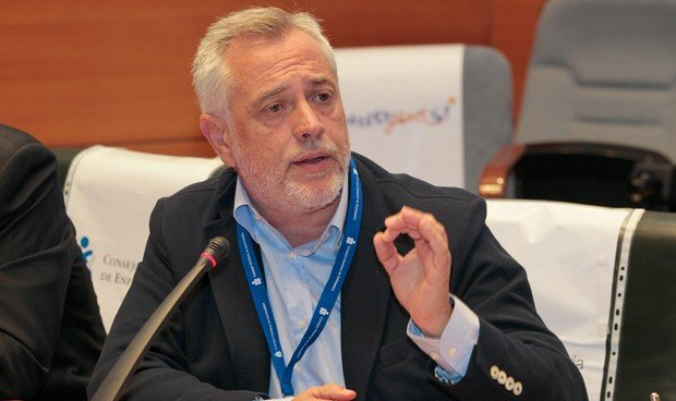 """Satse rechaza la """"excusa"""" de la falta de Gobierno para no subir salarios"""