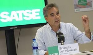 Satse reclama una estrategia conjunta para mejorar la sanidad rural