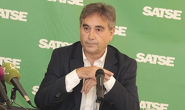 Satse supera los 124.000 afiliados por primera vez en su historia