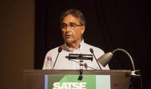 """Satse tilda de """"fraude"""" que el SAS no les incluya en el plus salarial"""