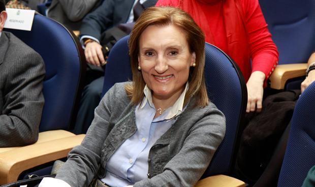 Sayagués dice adiós a la delegación del Gobierno de Cáceres