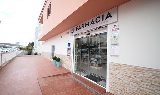 Se abre la farmacia número 22.000 en España