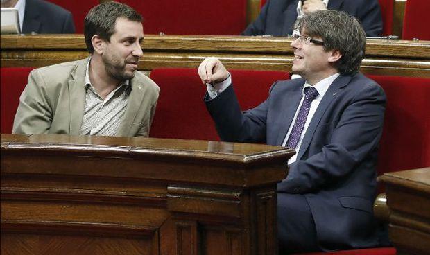 Se aplaza la independencia y la sanidad catalana pone el piloto automático