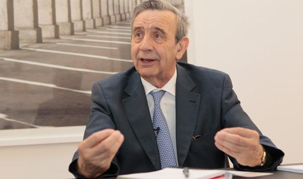 Se busca inversor. Razón: 'megahospital' privado en Madrid