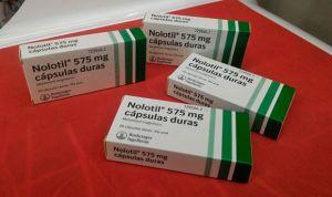 Se crea la primera asociación de afectados por Nolotil en España