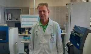 Se jubila Pascual Marco, jefe de Hematología del General de Alicante