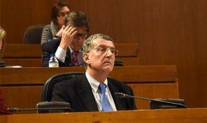 Sebastián Celaya justifica el gasto irregular de 196 millones en fármacos