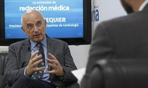 """SEC: """"Necesitamos reestructurar los servicios de Cardiología postpandemia"""""""