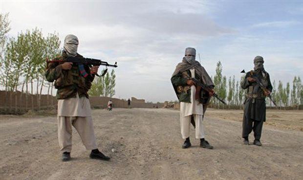 Secuestrados cinco sanitarios en una campaña de vacunación en Afganistán