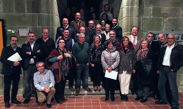 Sedisa crea su nueva agrupación territorial de Galicia