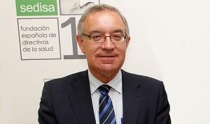 José Soto, presidente de la Sociedad de Directivos de la Salud (Sedisa)