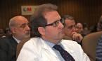 Fallece Emilio Úcar, director médico del Hospital Santa Cristina