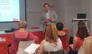 Sefac evalúa el coste-beneficio de la cesación tabáquica en farmacias