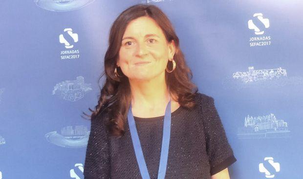 Sefac Galicia elige a Montserrat Lage como nueva presidenta