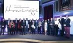 Sefac homenajea a Francisco Martínez con un premio en su honor