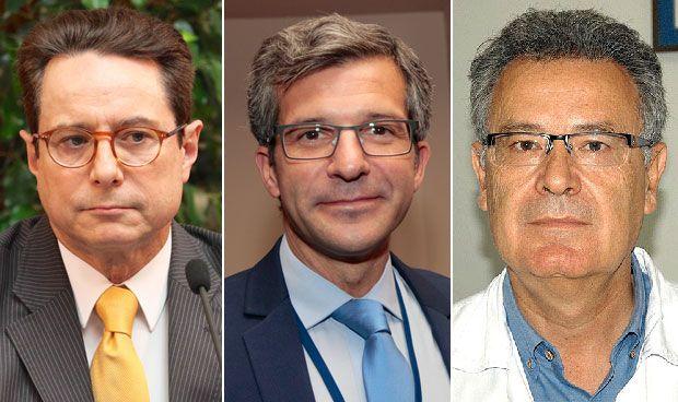 SEFH, SEOM y SEAP piden una estrategia nacional de Medicina de Precisión