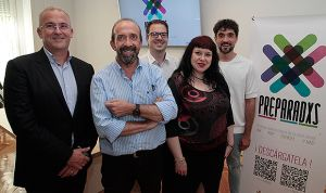 SEFH y Apoyo Positivo empoderan al usuario de riesgo en VIH, PREP y chemsex
