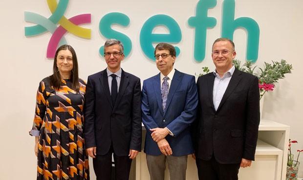 SEFH y ASHP se unen para impulsar buenas prácticas en Farmacia de Hospital