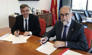 SEFH y Navarra se unen para mejorar la gestión del medicamento