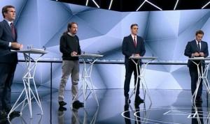 Segundo debate a 4: reforma del SNS y mejores sueldos, novedades en sanidad