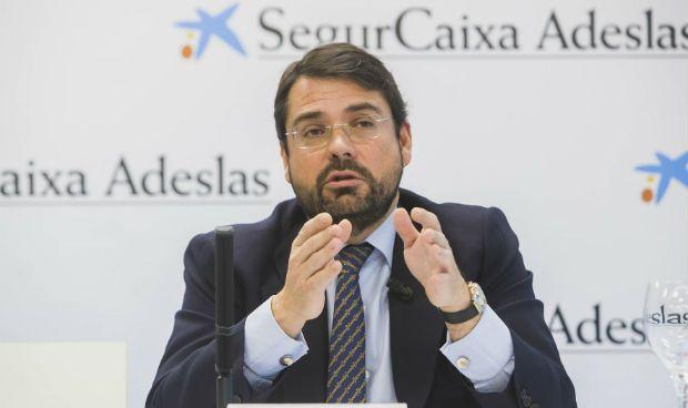 SegurCaixa Adeslas gana 158,6 millones hasta junio, un 9,3% más