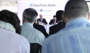 Segurcaixa Adeslas gana 204 millones en 2015