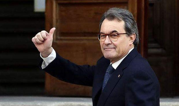 SegurCaixa Adeslas rechaza pagar la fianza de 5,25 millones de Artur Mas