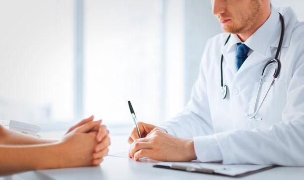 Seis empleos sanitarios entre las 25 profesiones mejor pagadas