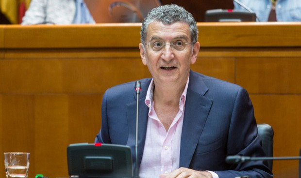 Seis especialidades se salvan de la jubilación forzosa, en Aragón